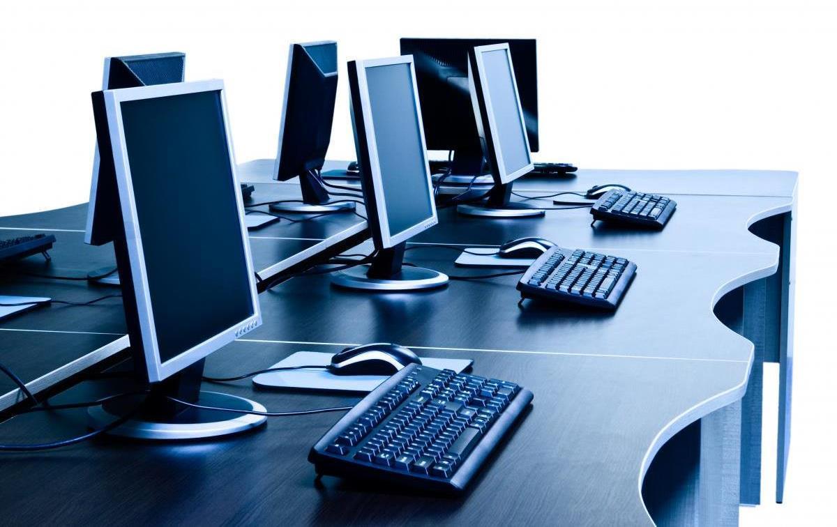 Cursos de inform tica grupo educativo barcelona for Computadoras para oficina